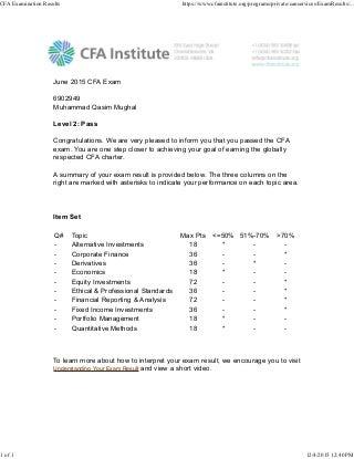 Homework Survey 2014   Newall Green Primary School put cfa level 1 ...