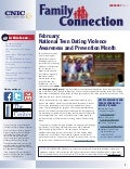 CNIC Family Connection Newsletter February 2017