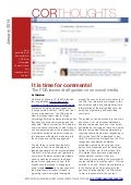 FDA Draft Social Guidance