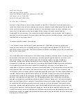 FDA Warning Letter Response