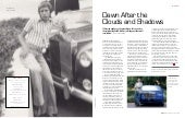 Rolls Royce Dawn Private Edition Magazine