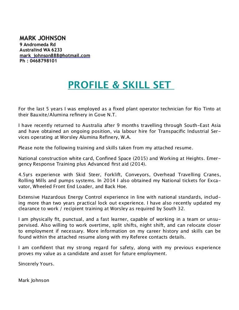 gantry crane operator sample resume best resume objectives