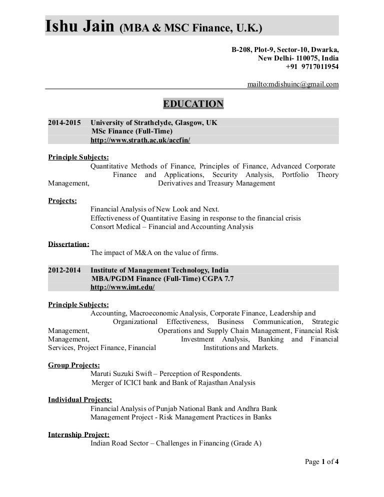 CV Writing Service | Milton Keynes - CVpal msc finance dissertations ...