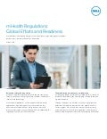 mHealth regulations - Global efforts and readiness _White paper_DELL