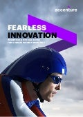 Fearless Innovation - InsurTech As The Catalyst For Change Within Insurance