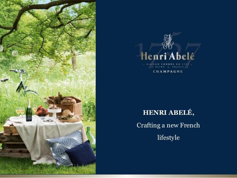 COTE 6 RARE  !! Capsule de champagne HENRI ABELE N°39