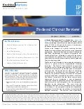 Federal Circuit Review | June 2012