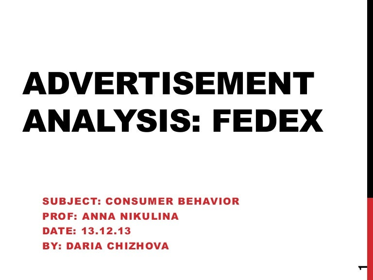 analysis of advertisement Advertisement analysis: coca cola ad (taste the feeling) coca cola taste the feelings ad is clearly targeted at the feelings and emotions of the millennial generation the ad opens with a view of a glass full of ice and coca cola.