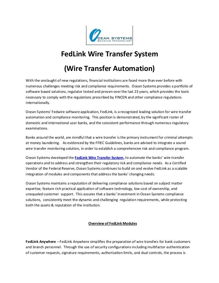 Chase Bank International Wire Transfer - Dolgular.com