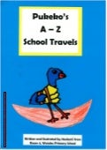 Pukeko's A - Z School Travels