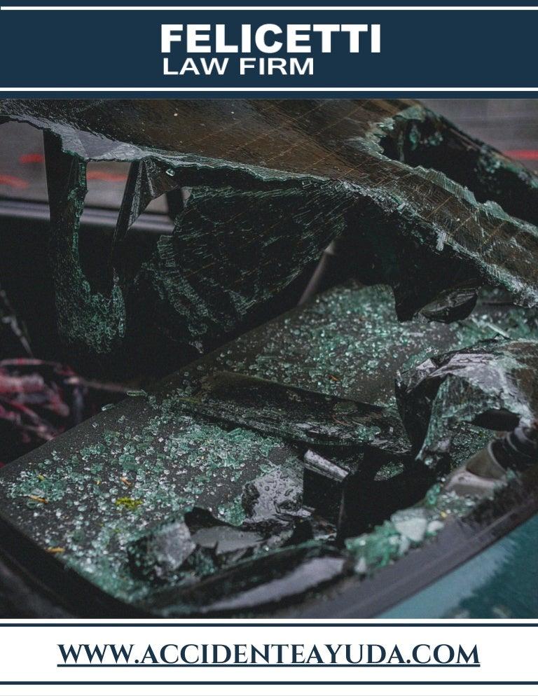 Abogado De Accidente De Auto - cover