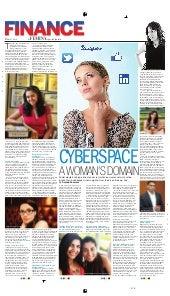 The Influence of Social Media - Femina Magazine Quotes Ranjit Nair