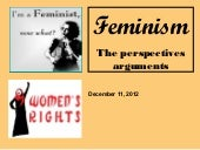 Feminism 121209142649-phpapp02
