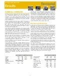 Ferrovial Financial Results Jan-Sep 2014