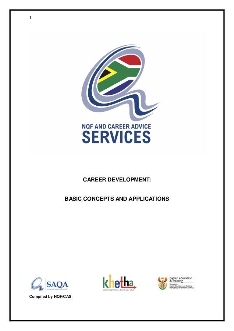 basic career information