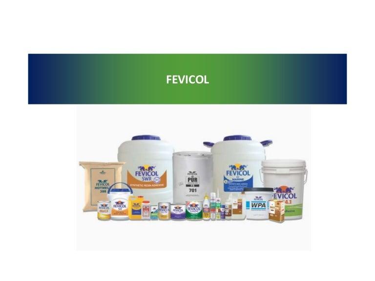 Fevicol Branding