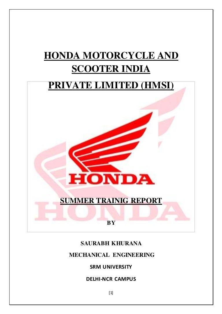 Honda Activa Electrical Wiring Diagram Ppt Basics India Report On Paint Basic