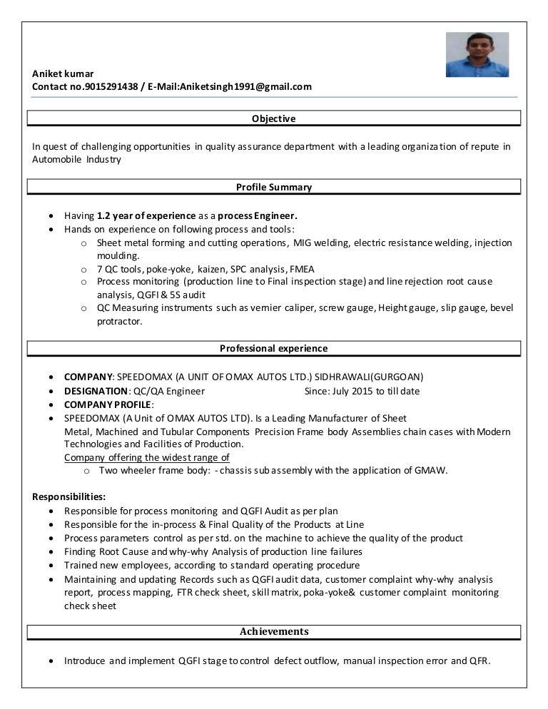 aniket resume (1)