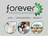 Forever Healthy Products  GLOBAL BINARY Hybrid Complan