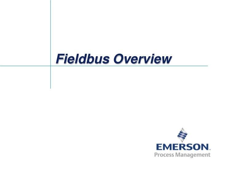 Fieldbus tutorial part 7 fieldbus communication.
