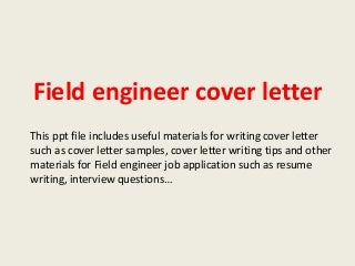 Compliance Engineer Cover Letter Application Letter For