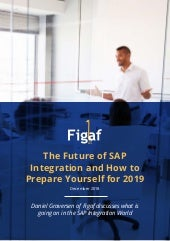 How to go about your SAP Integration 2019, SAP PI, and cloud
