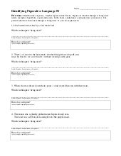 5Th Grade Figurative Language Worksheets Worksheets for all ...
