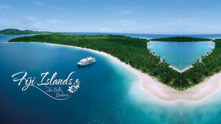 Fiji Island Australia