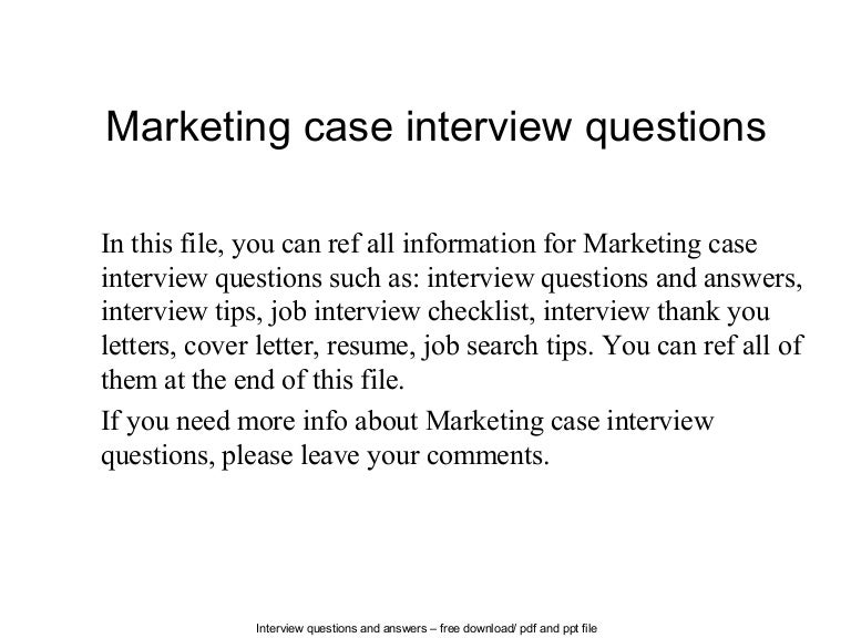 file4 140613203631 phpapp02 thumbnail 4jpgcb1402704917 - Case Interview Examples Case Interview Questions