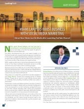 Looking North - North American Title Insurance : Alvarez Barbara Miami Social Media Attorneys
