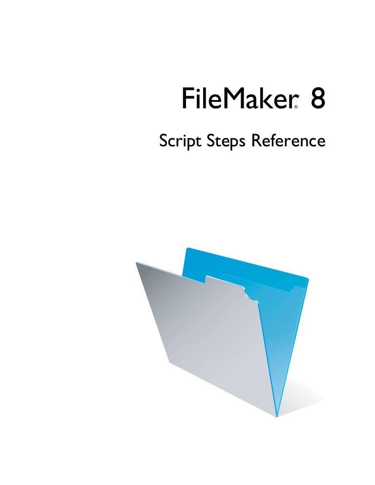 JavaScript & FileMaker