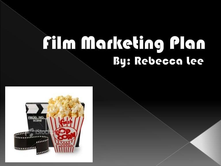 Film Marketing Plan