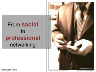 professional social networking sites