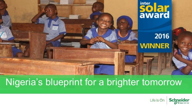 Nigerias blueprint for a brighter tomorrow malvernweather Image collections