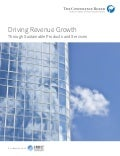 Driving Revenue Growth Through Sustainable Products and Services