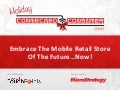 Embrace The Mobile Retail Store Of The Future...Now!