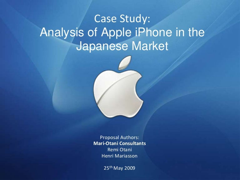 apple case study Apple inc in 2015 case study david b yoffie eric  apple inc recorded the most profitable quarter of any  'apple inc in 2015' explores the history of.