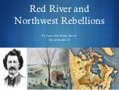 an analysis of the importance of red river rebellion conscription dilemma of world war i and the flq The oka crisis was a 78-day standoff (11 july-26 september 1990) between mohawk protesters, police, and army at the heart of the crisis was the proposed expansion of a golf course and development of condominiums on disputed land that included a mohawk burial ground.