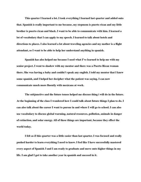 Malnutrition essays the Practice