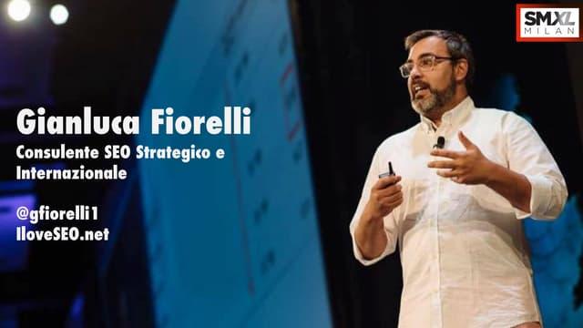 SMXL - Analisi competitiva: una guida pratica, di Gianluca Fiorelli