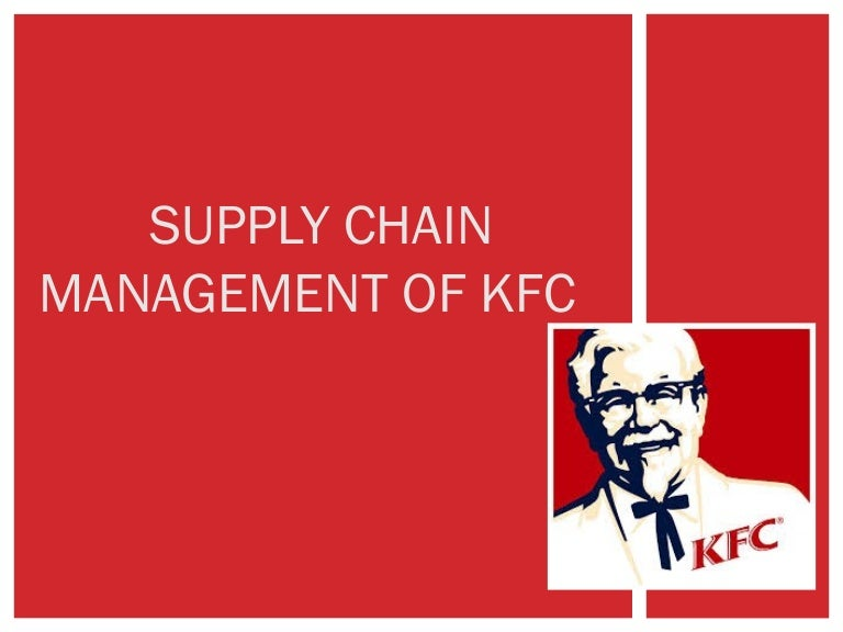 managerial practices of kfc with major management theory Kfc's is using the middle management style form blake and moulton's managerial grid it is also help the kfc's company to one of the famous restaurant around the world mr smith himself has to choose the right management style and practice in his future business to become a successful organisation around the world.