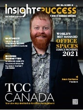 Final file world's best managed office spaces service providers 2021