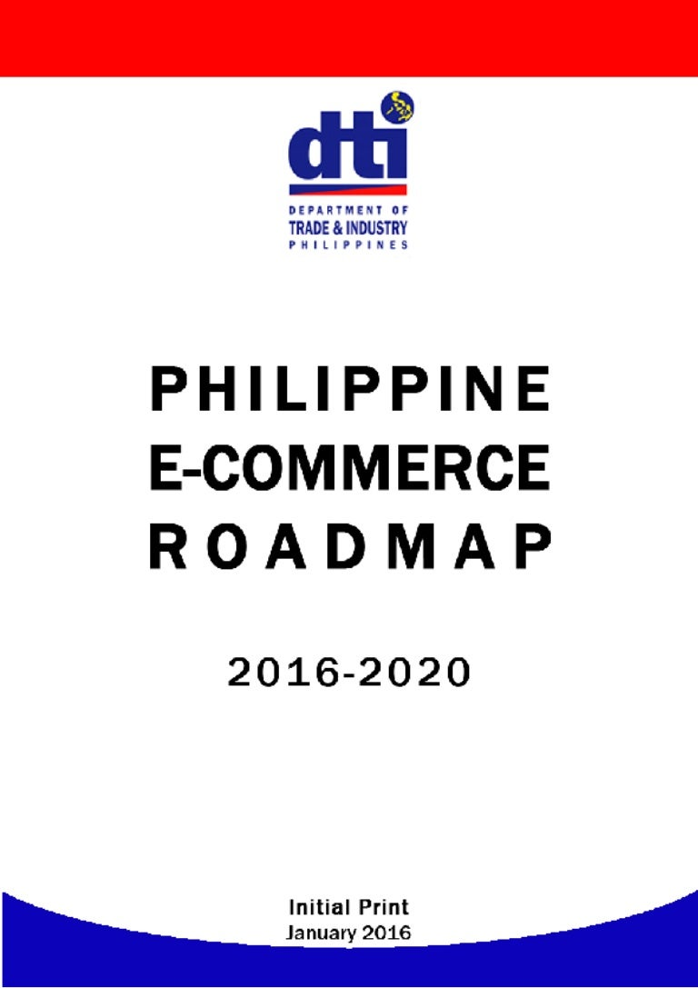 philippines e commerce roadmap 2016 to 2020 final version. Black Bedroom Furniture Sets. Home Design Ideas