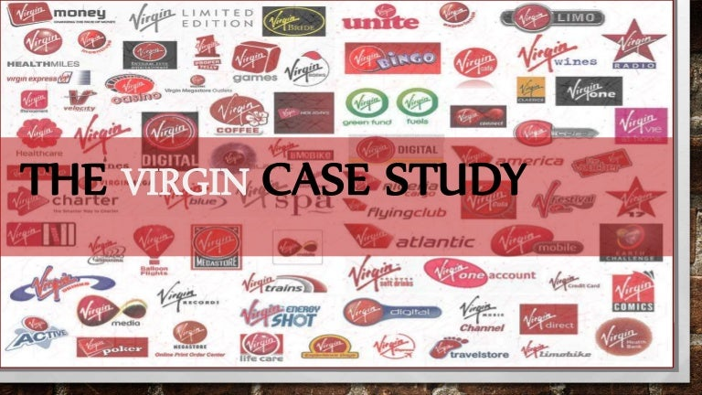 virgin mobile case study In the niche youth market that virgin mobile is looking to expand into this opens the door for virgin mobile to expand into service in the overlooked, undervalued market segment, while not being a direct threat to its competitors.
