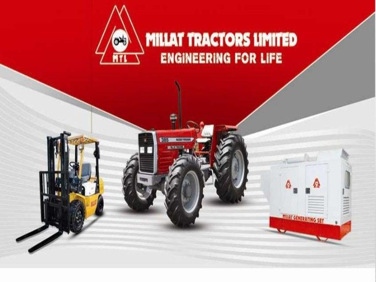 ferguson tractor history