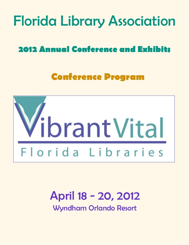 Fla annual conference and exhibits 2012 fandeluxe Images