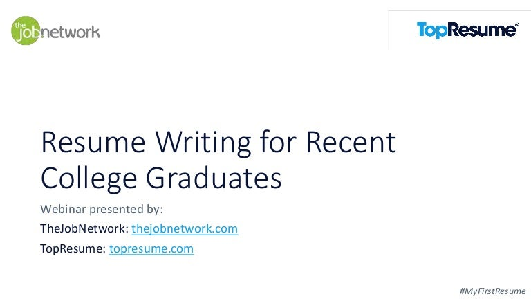 Tips for College Grads  Resume Writing Turn College Skills into Job S    Resume example for students with no work experience new new grad resume