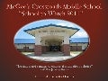 Schools to Watch Showcase: McGee's Crossroads Middle School