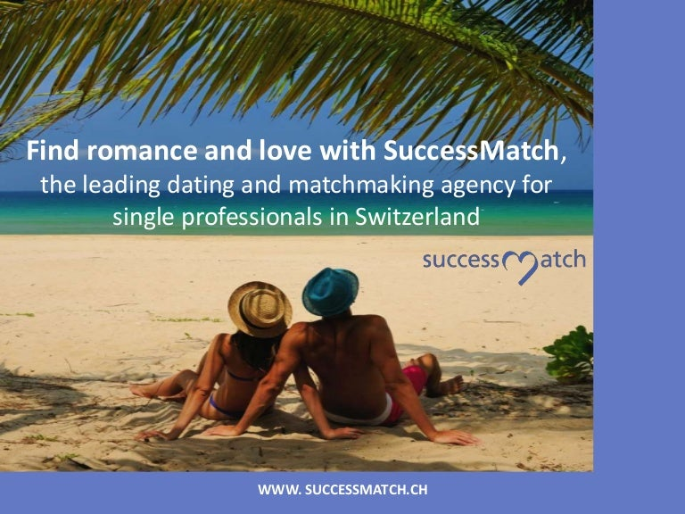 Caribbean matchmaking