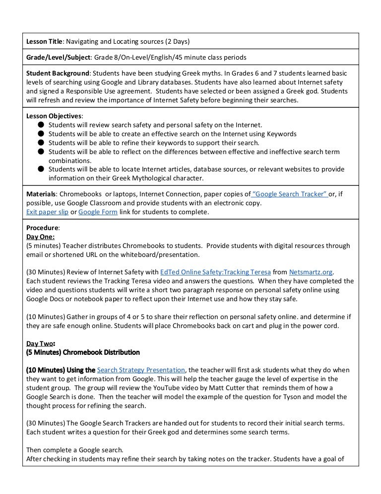 Internet safety essay